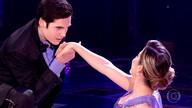 'Dança dos Famosos 2017': reveja as apresentações no ritmo do foxtrote