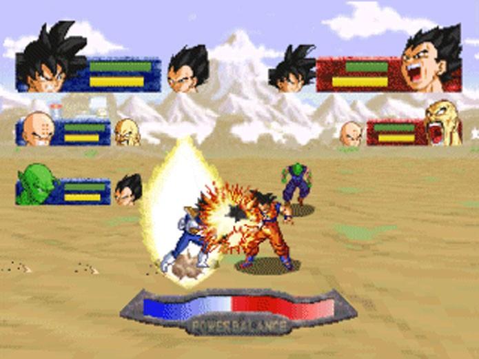 Dragon Ball Z: Legends (Foto: Divulgação)