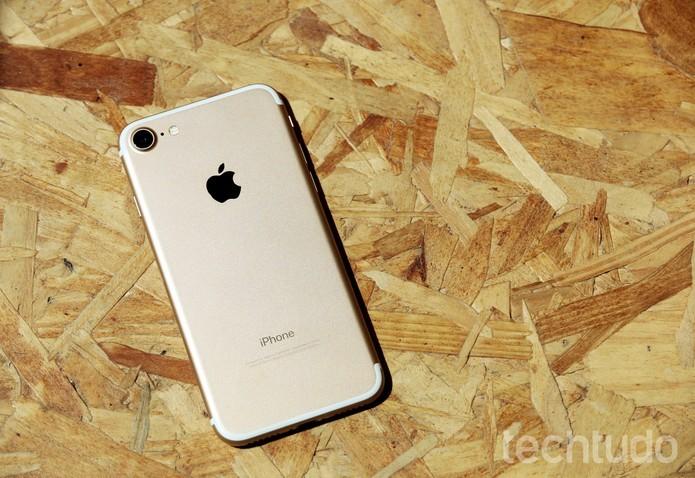 Veja modelos de capa para proteger o iPhone 7 e iPhone 7 Plus (Foto: Anna Kellen Bull/TechTudo) (Foto: Veja modelos de capa para proteger o iPhone 7 e iPhone 7 Plus (Foto: Anna Kellen Bull/TechTudo))