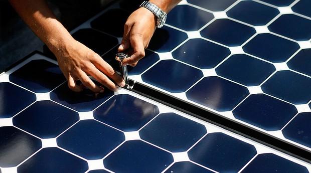 Empresa sergipana investe no mercado de energia solar