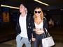 Bella Thorne e Gregg Sulkin terminam o relacionamento, diz revista