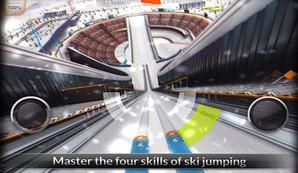 Super Ski Jump Free