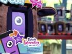Ao se tornar pai, empresário cria aplicativo infantil com bicho de pelúcia