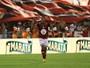 Rodrigão na Raposa: desconfiança da torcida, pênalti perdido e muitos gols