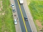 PRF e PM intensificam fiscalização em rodovias que cortam a região