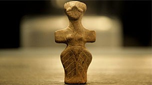 O neolítico foi um período marcado por mudanças culturais e demográficas (Foto: AFP/BBC)