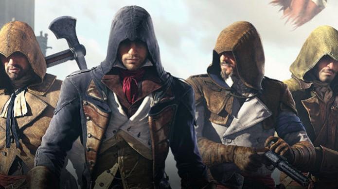 Adicionar usuários que jogaram recentemente com você pode causar sérios bugs em Assassin's Creed: Unity (Foto: Cinema Blend) (Foto: Adicionar usuários que jogaram recentemente com você pode causar sérios bugs em Assassin's Creed: Unity (Foto: Cinema Blend))