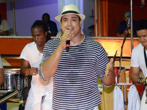 Harmonia do Samba (Foto: Renato Rios / Ag. Edgar de Souza)