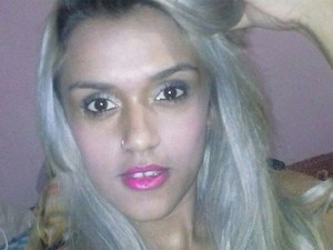 Millyana de Souza, de 20 anos, ficou um mês internada (Foto: Arquivo Pessoal / Millyana de Souza)