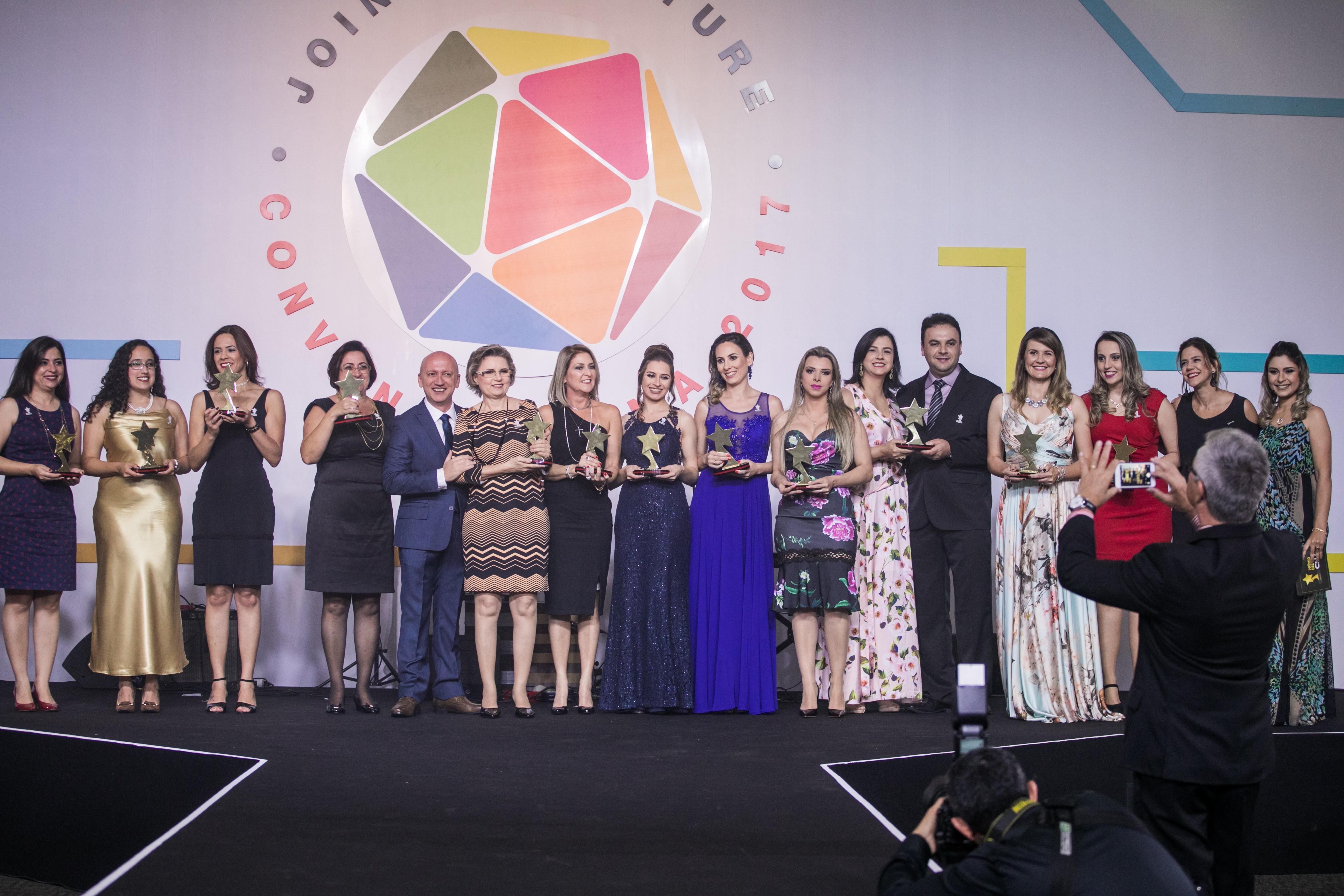 CNA premia melhores franquias do país (Foto: Agência Ophelia)