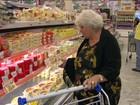 Preço dos alimentos aumenta em 26 das 27 capitais brasileiras, diz Dieese