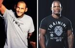 Henderson cogita parar, mas ressalta negociações após o UFC 199 (Infoesporte)