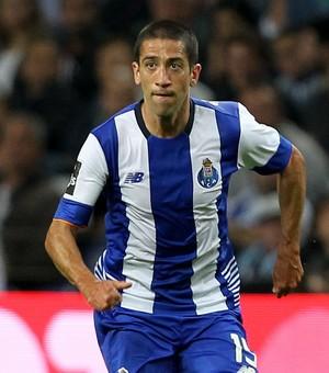 Evandro Porto (Foto: Getty Images)