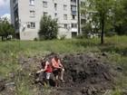 FMI concede novo empréstimo de US$ 1,7 bilhão para a Ucrânia
