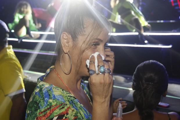 Carla Perez (Foto: Fred Pontes/Divulgação)