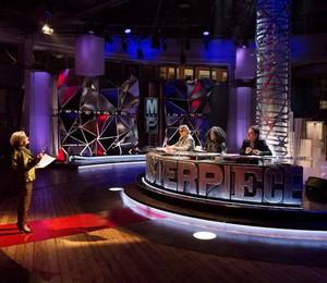 Reality show Masterpiece, criado pelo canal italiano Rai 3 em parceria com a produtora FremantleMedia, do American Idol (Foto: Divulgação Rai 3)
