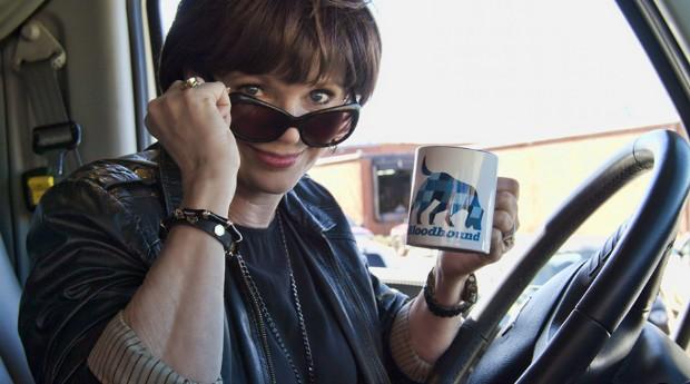Tana Greene é fundadora da startup Blue Bloodhound (Foto: Divulgação )