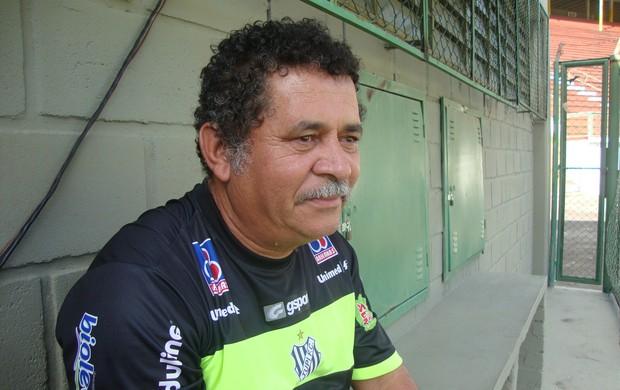 tupi-mg roupeiro boró (Foto: Bruno Ribeiro)
