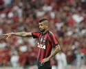 """Lucho González projeta Atlético-PR na Libertadores: """"Pressão muito grande"""""""