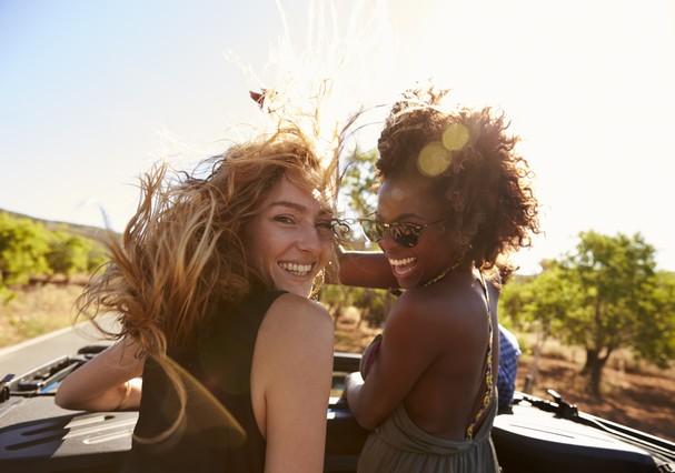 Segundo pesquisa, o jovem se adapta melhor as mudanças de hoje, assim como nossos pais ou avós se adaptavam melhor às mudanças naquela época - simples assim!  (Foto: Thinkstock)