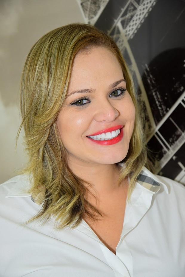 Paulinha Leite (Foto: Caio Duran / Azzi Agency)