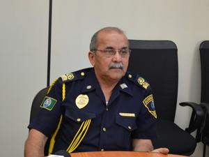 Silas Romualdo negou que homicídio tenha sido causado por GM de Piracicaba (Foto: Thomaz Fernandes/G1)