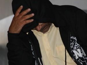Presidente da Câmara é preso por furto de produtos de higiene  (Foto: Gidel Silva/GM de Paulínia)