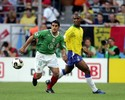 Gilberto vê Brasil como favorito na Copa, mas alerta para rivais europeus