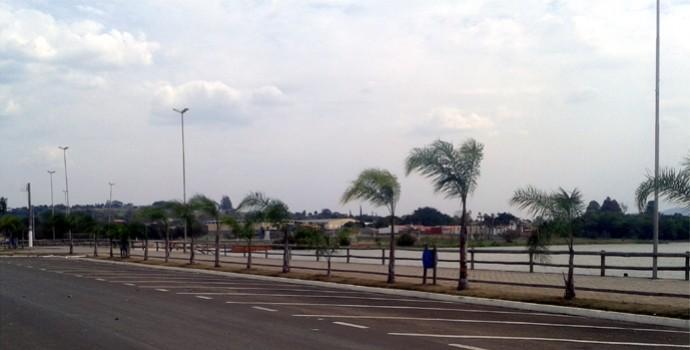 Triatletas profissionais confirmam presença em Santa Cruz da Conceição (Foto: Divulgação)