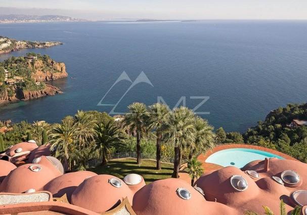 A mansão mais cara da Europa, segundo Christie's  (Foto: Divulgação)