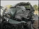Família morta em acidente no Oeste voltava de velório em Itapiranga, SC