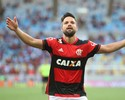 """Diego faz golaço, supera bicicleta de Hernández e leva """"pintura"""" da rodada"""