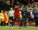 Sakho é suspenso pelo Liverpool após notificação da Uefa por doping