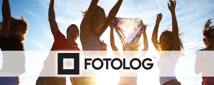Fotolog está de volta, mas é por tempo limitado (Foto: Divulgação/Fotolog)