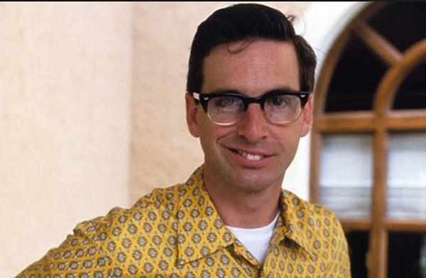 O ator Robert Carradine (Foto: Reprodução)