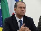 Para Eduardo Campos, momento não era adequado para votar royalties