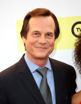 Bill Paxton (Foto: Agência Getty Images)
