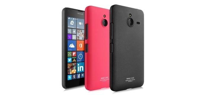 Capa Imak Cowboy Quicksand para Lumia 640 XL (Foto: Divulgação/Imak)