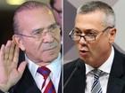 Após discussão com Padilha, ministro diz que quem demite é Temer