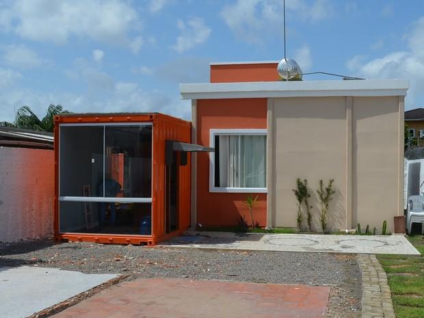 cabresto blogspot   arquiteto adapta casa em