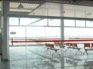 Aeroporto em Divinópolis receberá adequações para ter voos comerciais (Foto: Reprodução/TV Integração)