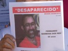 Corpo de empresário desaparecido é encontrado carbonizado em Cuiabá