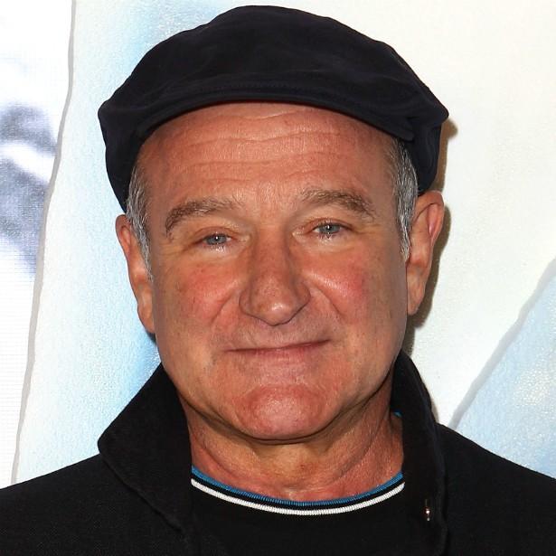 Robin Williams (1951-2014) — a versatilidade do ator o levou a trabalhar em vários tipos de filme com o mesmo brilhantismo, da comédia 'Uma Babá Quase Perfeita' (1993) aos dramas 'Sociedade dos Poetas Mortos' (1989) e 'Gênio Indomável' (1997), que lhe rendeu o Oscar de Melhor Ator Coadjuvante. A perícia médica concluiu que Williams se matou. (Foto: Getty Images)