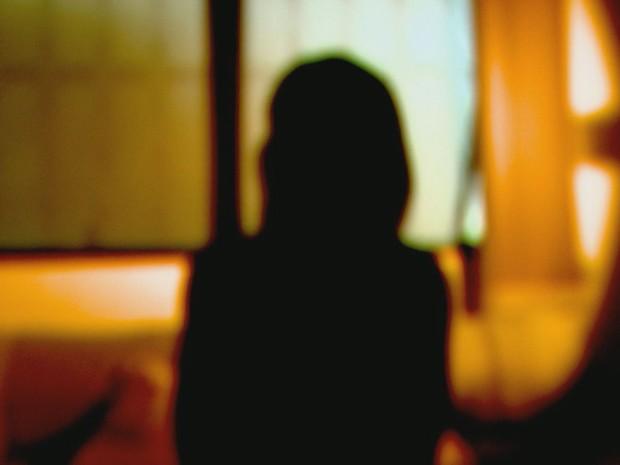Aumentam as denúncias de violência contra a mulher em Araraquara, SP (Foto: Reprodução/EPTV)
