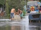 Fenômeno 'Ondas do Leste' provoca chuva no CE, diz Funceme