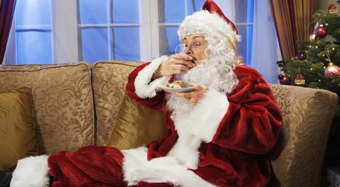 euatleta coluna nabil festas fim de ano (Foto: Getty Images)