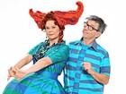 Palavra Cantada apresenta 'aventuras musicais' em show em Brasília