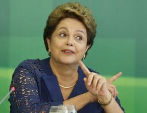 Dilma Rousseff presidenta