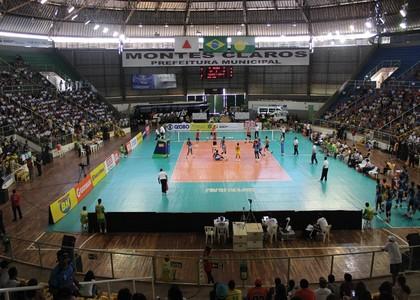 Sesi Montes Claros Superliga (Foto: Fredson Souza / MCV)