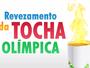 Passagem da Tocha Olímpica pelo estado terá cobertura da TV Sergipe